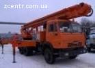 Аренда автовышки Святошинский р-н