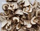 Белые сушеные грибы 3л Закарпаття. білі гриби сушені сухие