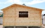 Дачные дома, деревянные дома, каркасные дома, строительство