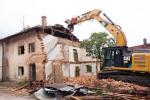 Демонтажні роботи, знесення, демонтаж будівель, Ірпінь
