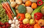 Доставка овощей