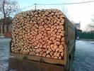 дрова твердых пород, дуб, граб. колотые