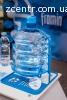 Ищем партнеров в Украине по реализации воды FROMIN.