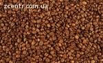 Кофе в зернах жареный, до 20 сортов 100% Арабики