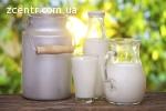 Коровье молоко, молочные продукты.