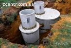 Монтаж каналізації Боярка