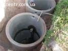 Монтаж септіка, вигрібна яма, установка каналізації Ірпінь