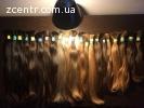 Натуральне словянське волосся