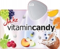 Новинка! Jake Vitamincandy - витаминное драже, без сахара