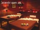 Открыта вакансия массажистки для девушек-центр Днепр
