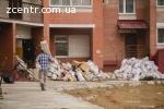 Послуги з вивезення сміття вантаження сміття Ворзель