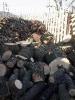 Продаємо дрова дубові колоті і кругляк колоди чурки метрівки