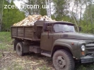 Продам дрова дубові колоті, чурки, метрівки Буча, Ворзель