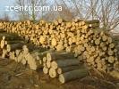Продам дрова твердых пород колотые кругляк Киев Борщаговка