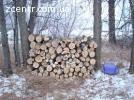 Продаж дров, купити дрова Васильків, Київ 0679195520