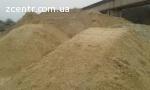 Продаж і доставка піску 0680033500 Купити пісок в Боярці