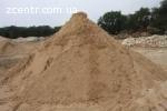 Продаж і доставка піску 0680033500 Купити пісок в Броварах