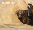 Продаж і доставка піску 0680033500 Купити пісок в Києві