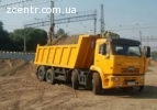 Продаж і доставка піску 0680033500 Купити пісок в Вишгороді