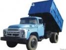 Сбор, вынос, загрузка и вывоз строительного мусора Грузчики