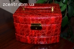 Шкатулка сейф для украшений и ювелирных изделий