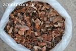 Сосновая кора Мелкая (1-3 см)