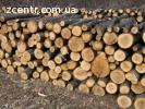 Сухие дрова ясень, акация до 1 м, 50 см, 20 см