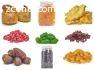 Сухофрукты:изюм,вишня,клюква,финик,курага,инжир,ананас,дыня,