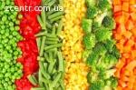Свежемороженые овощи Спаржа