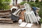Уборка, вынос, вывоз строительного мусора.киевская обл.