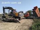 Услуги и аренда экскаватора Печерский р-н