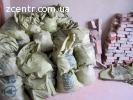 Вывоз строительного мусора (хлама) Вишневое