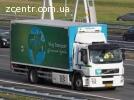 Вантажоперевезення Луцьк , Україна  0680022900 ШвидкоПеревіз