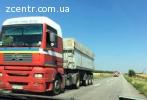 """Вантажоперевезення Вінниця Україна компанія """"ШвидкоПеревіз"""""""