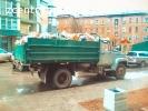 Вивіз будівельного сміття, землі, Соломенский р-н