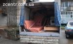 Вивезення будівельного сміття вантажники Калинівка