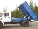 Вынос вывоз строительного мусора грузчики демонт. Калиновка