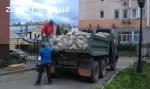 Вивіз будівельного сміття Бровари