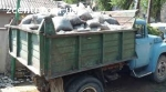 Вивіз прибирання навантаження будівельного сміття Васильків