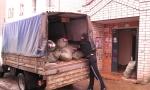 Вивіз винос будь-якого сміття і снігу Вишгород