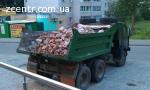 Вывоз строительного мусора. Оболонский р-н