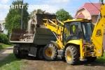 Вывоз строительного мусора  Киев Нивки