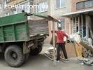 Вывоз строительного мусора,хлама,Киев,Борисполь,Киевская обл