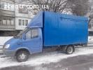 Вывоз строительного мусора,земли,хлама.Киев,Борщаговка