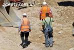 Земляні роботи вручну і спецтехнікою, ями, траншеї, Глеваха
