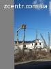 Зрізання, валка, обрiзка дерев Умань Черкаська область